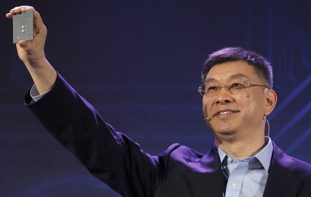 Huawei revela su nueva CPU Kunpeng 920