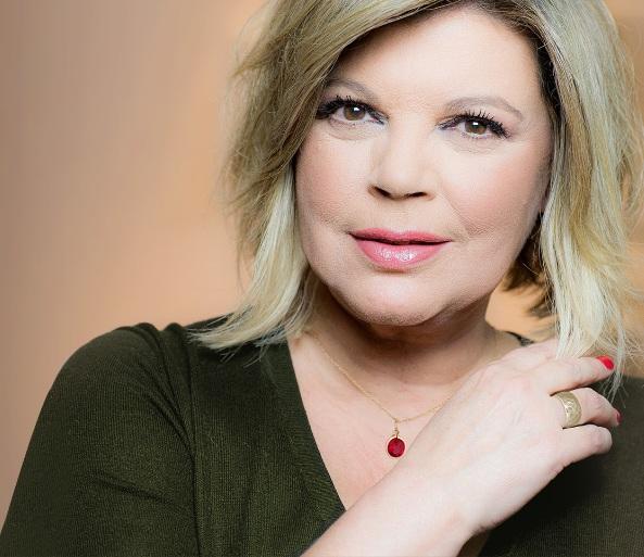 Terelu Campos no ha abandonado la marca de joyas que lleva su nombre