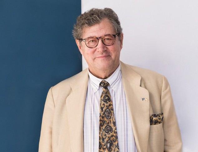 Enrique Calvet es eurodiputado del Grupo ALDE y presidente de ULIS.