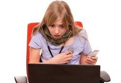Cibercondría, la obsesión de buscar información médica de manera rápida en Internet