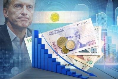 Argentina, entre la baja del dólar y una alta tasa de interés