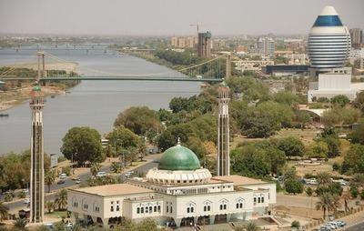 Graves disturbios con muertos en Sudán
