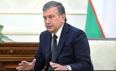 Progresos en la política exterior de Uzbekistán bajo el mandato del presidente Shavkat Mirziyoyev