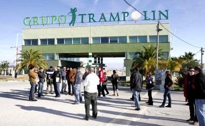 Condenan a CajaMar a devolver 30.000 euros por los anticipos de una vivienda de Trampolín Hills