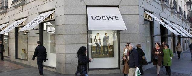 Claves para mantener el turismo de las compras como impulsor del lujo en España
