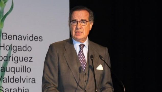José María Alonso reivindica el ejercicio pleno del derecho de defensa frente a las amenazas que sufren los abogados en todo el mundo