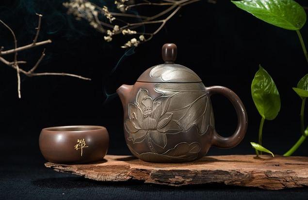 Sado, el camino del té