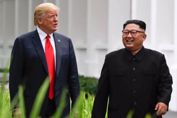 El entendimiento entre Corea del Norte y EEUU sigue su marcha ascendente