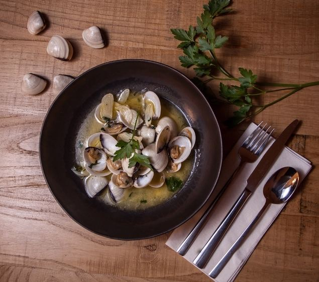 Abre sus puertas el nuevo restaurante 'Aire de Serrano'
