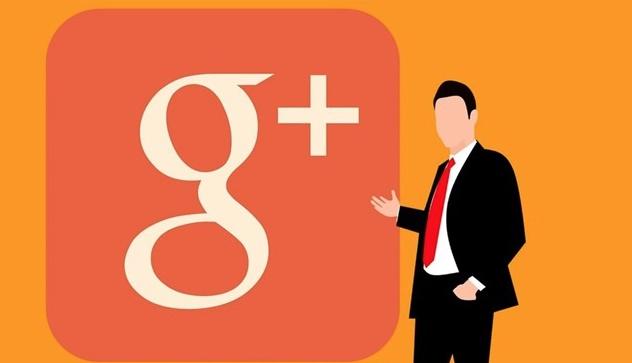 Google cierra su red social Google+ a partir del próximo 2 de abril