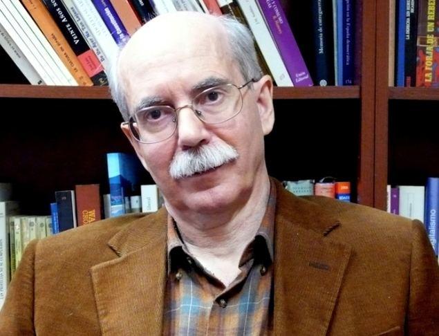 El escritor e historiador Pío Moa se ha incorporado a la Cadena RadioYa.