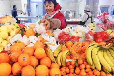 El IPC de China subió un 1,7%