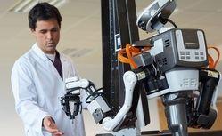 El 40 % de la industria española utiliza robots