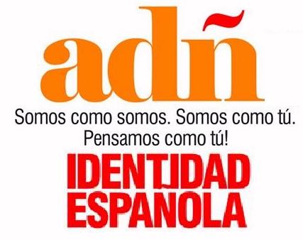 La Coalición euroescéptica ADÑ recibe amenazas para su presentación en Santander