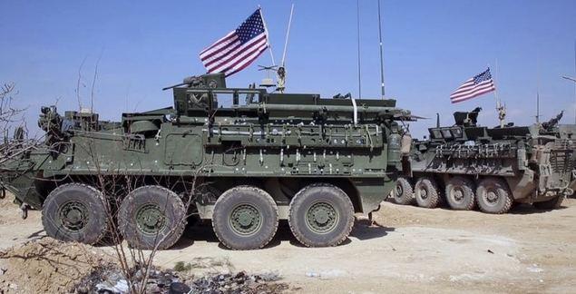 Cuba detecta movimientos de tropas estadounidenses preparandose para la intervención militar en Venezuela