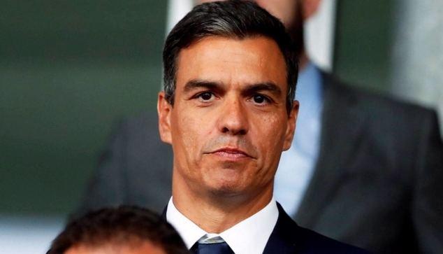 La coalición PSOE-PP gana a Pedro Sánchez