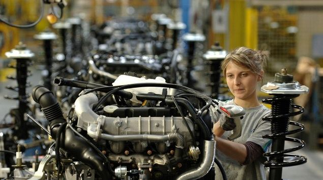 Crece el número de mujeres emprendedoras en el sector del automóvil