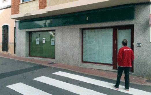 ¿Cerrarán las sucursales bancarias por culpa de las oficinas virtuales?