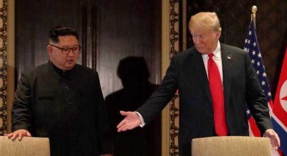 Las sanciones y la desnuclearización, tras el fracaso de Hanói, obligan a una tercera cita Kim-Trump