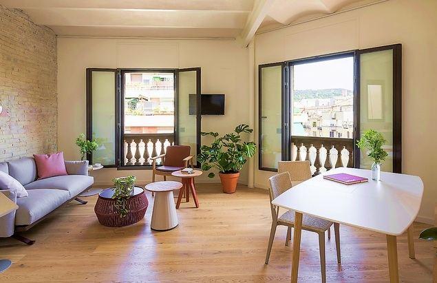 Los españoles invierten 65.000 euros de media en la reforma integral de viviendas en las grandes ciudades