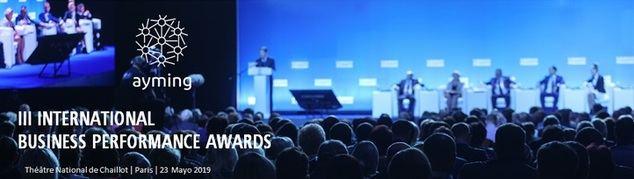 España, el país con más empresas en la 3ª edición de los Premios Business Performance Awards