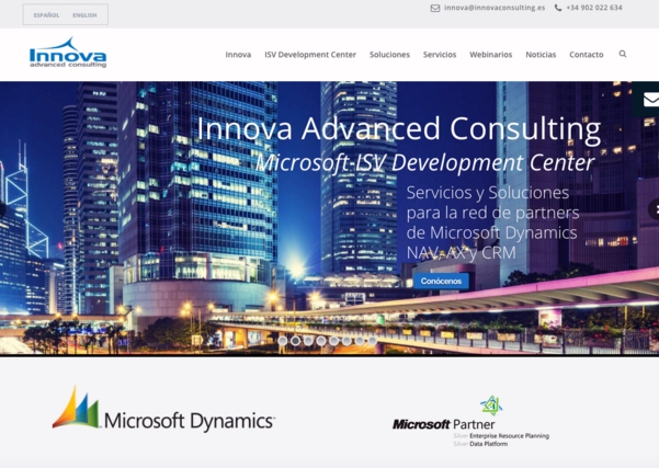Dos nuevas soluciones para los partners de Microsoft
