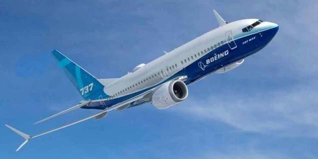 Cierre del espacio aéreo europeo al Boeing 737 Max 8: derechos de los afectados