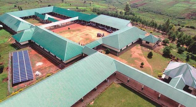 Universidad Congo
