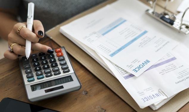 Andalucía se situó en tercera posición en el uso de la factura electrónica