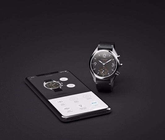 Festina Lotus SA adquiere los activos y derechos de Anima AB, incluida la marca de relojes híbridos Kronaby
