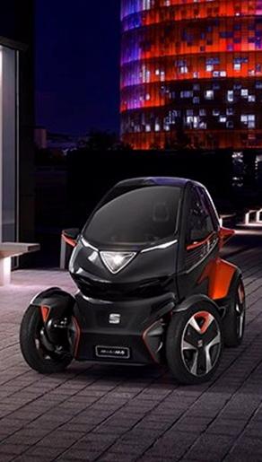 Minimó, llega la revolución de la movilidad urbana