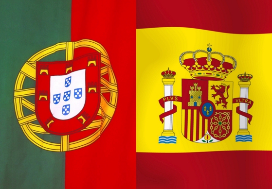 Epifenómeno hispano-portugués
