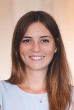 Lucía Caro, experta en nuevas tecnologías de Gaona Abogados BMyV y coordinadora del TIC´S DESK de BMyV Alianza.