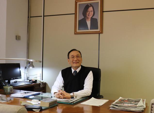-'Loewe, BBVA, Inditex, Mango o Tous son firmas españolas que se encuentran hace tiempo asentadas en Taiwán, pero queremos que sean muchas más'-
