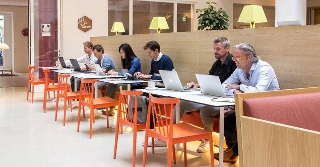 El 69% de las empresas españolas han introducido políticas de espacios de trabajo flexibles para retener el talento