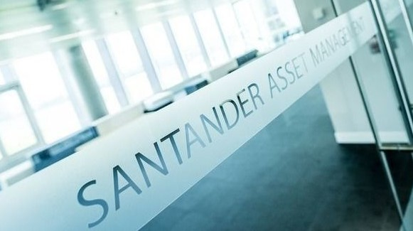 Santander Asset Management firma un acuerdo con BlackRock