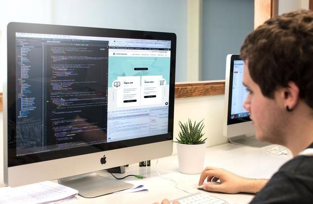 Diez razones por las que elegir POM Standard para tu diseño web y eCommerce