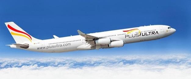 Plus Ultra garantiza la seguridad de sus tripulaciones en Venezuela