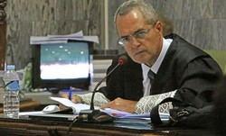 El Fiscal Anticorrupción de Las Palmas, Luis del Río.