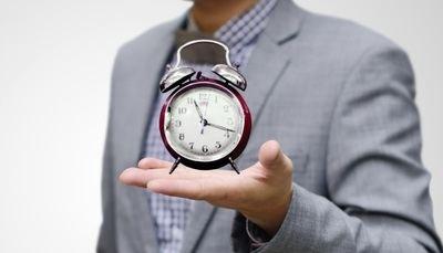 En España, sólo uno de cada tres empresas cumplen con el decreto ley de control de horario de sus plantillas