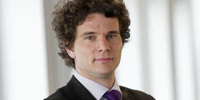 Hans Bevers es Chief Economist, Bank Degroof Petercam.