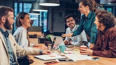 El 75% de los profesionales que encuentra empleo a través de InfoJobs afirma haber logrado una mejora laboral