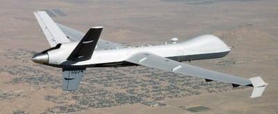 El Ministerio de Defensa confía a GMV la tecnología en tierra de los drones MQ-9 Predator B