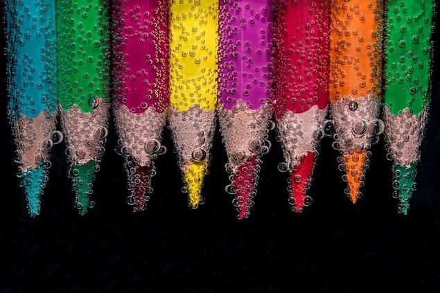 La importancia de los colores en la imagen corporativa