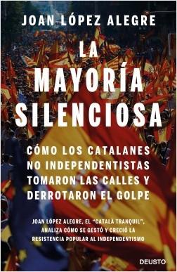 La mayoría silenciosa, de Joan López Alegre