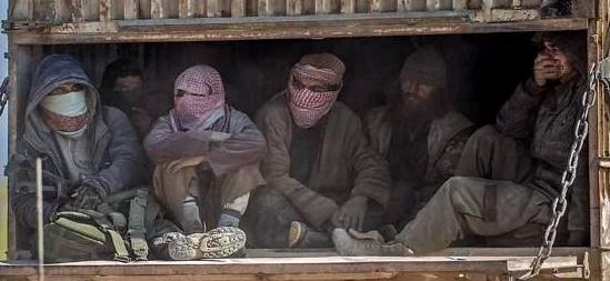 ¿Final del Estado Islámico?