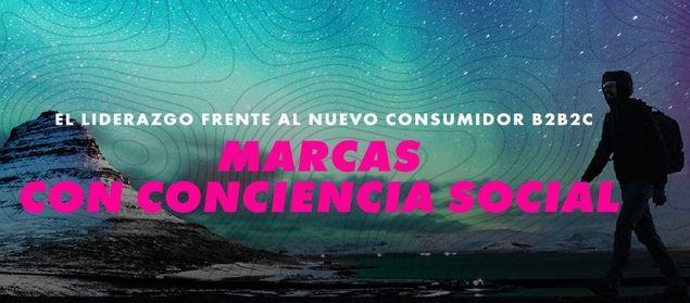 Los consumidores españoles demanda que las marcas se posicionen ante el acoso sexual, mediambiente y corrupción política