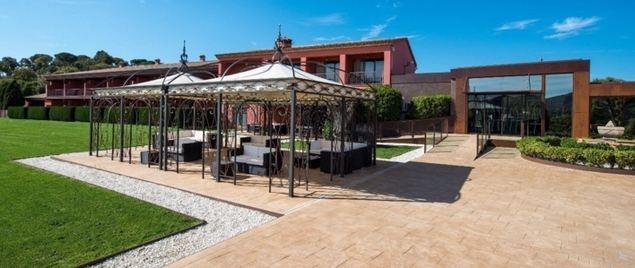 Sallés Hotel & Spa Mas Tapiolas, una maravilla a las puertas de la Costa Brava