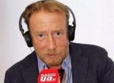 Javier García Isac es director de www.radioya.es