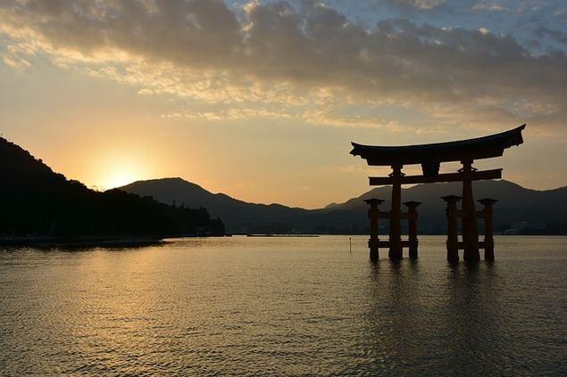 Las dos caras de la cultura japonesa